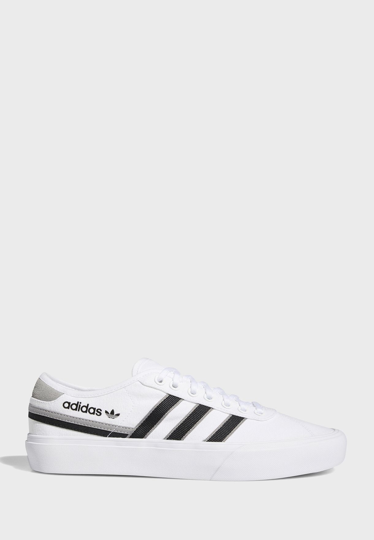 Delpala Casual Unisex Vulcanized Sneakers Shoes