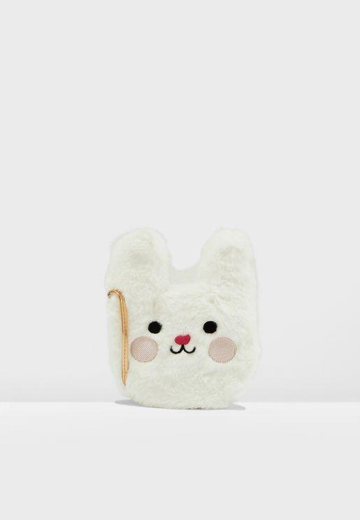 Kids Bonnie Bunny Bag