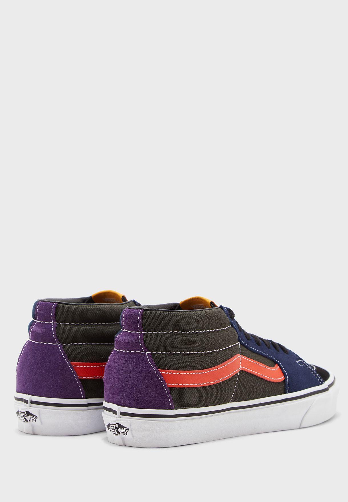 حذاء اس كيه 8 -ميد