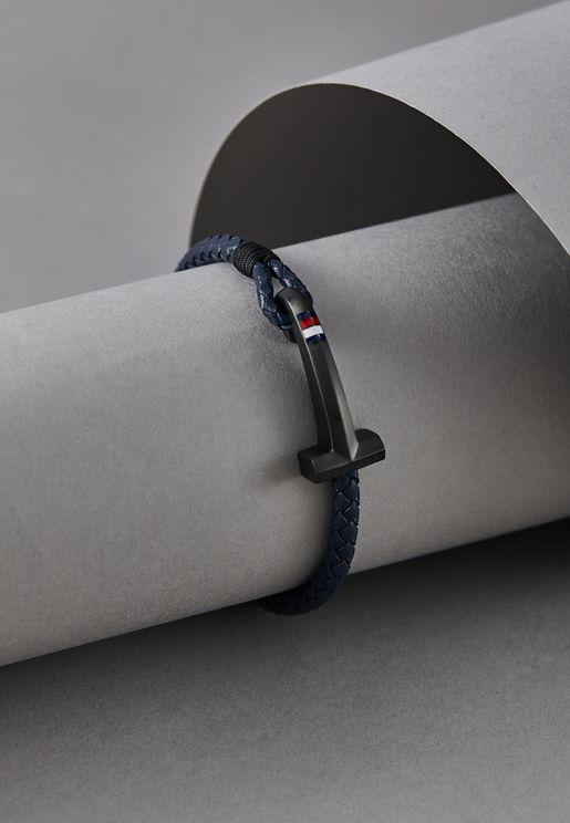 Casual Braided Bracelet