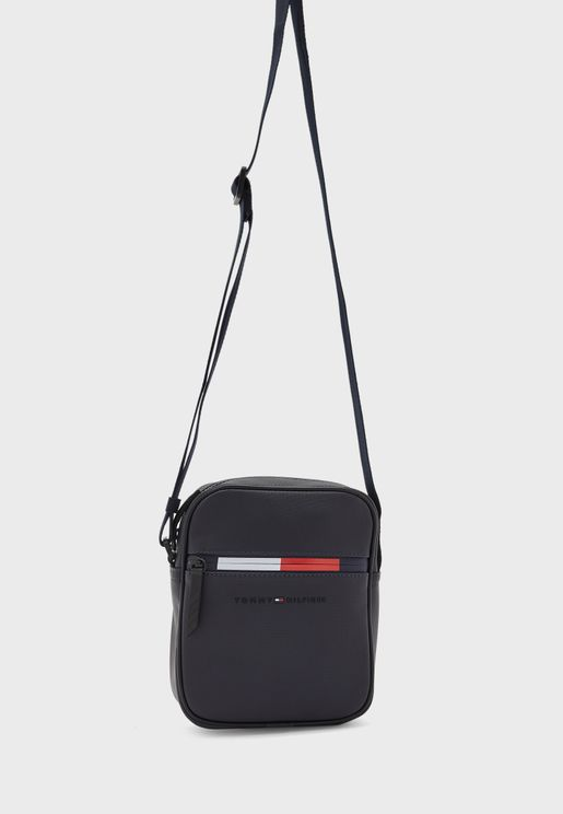 Essential Mini Messenger Bag