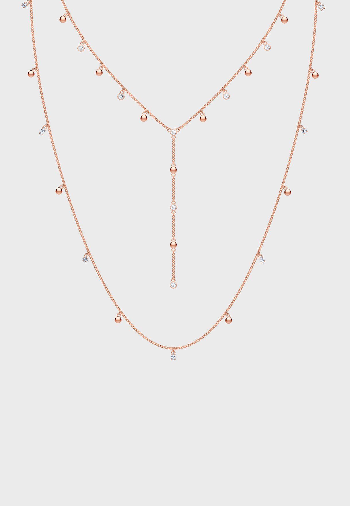 Moonsun Layered Necklace