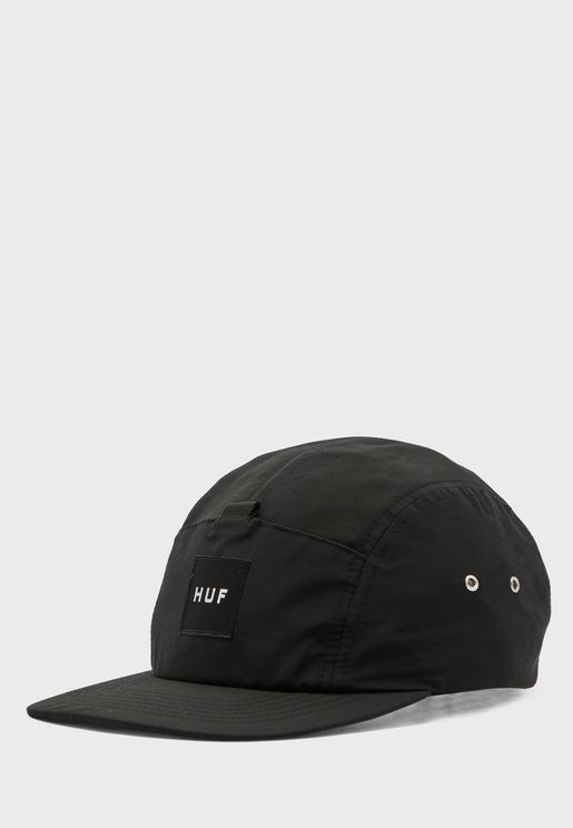 Stash Pocket Volley Cap
