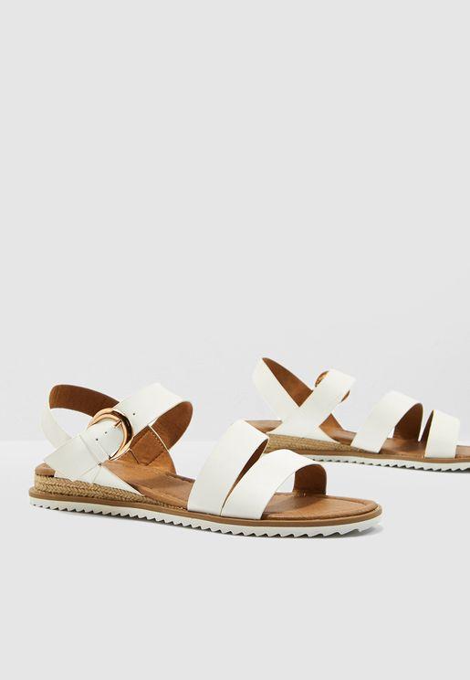 Discaria Wedge Sandal