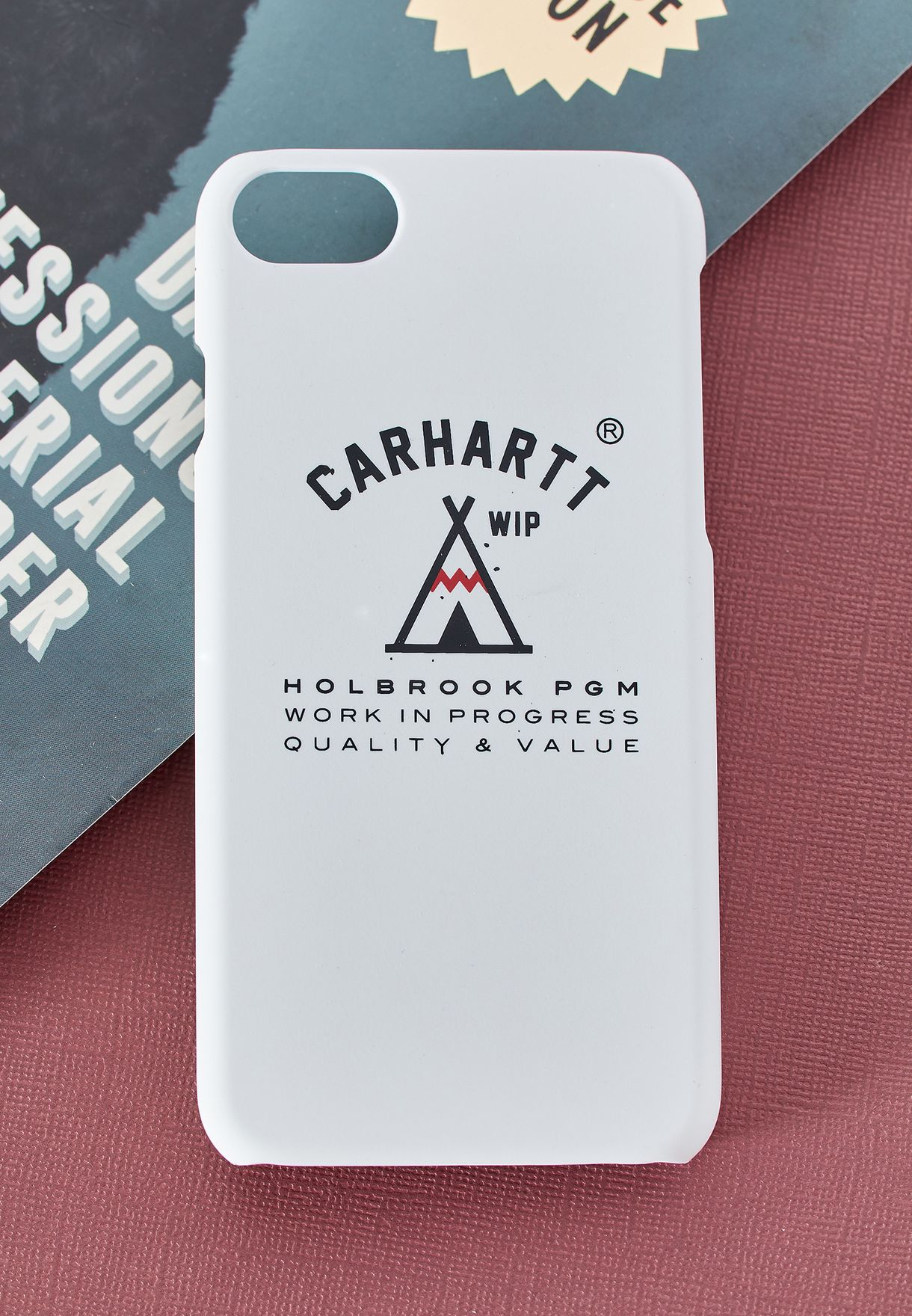 Holbrook iphone 6/7/8 Case