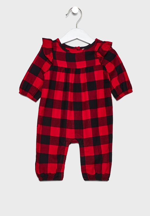 Infant Printed Bodysuit