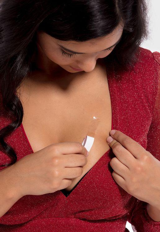 Fashion Dress Tape