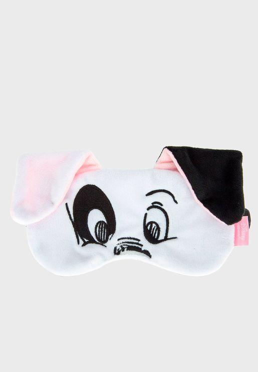 Disney Animal Patch Sleep Mask
