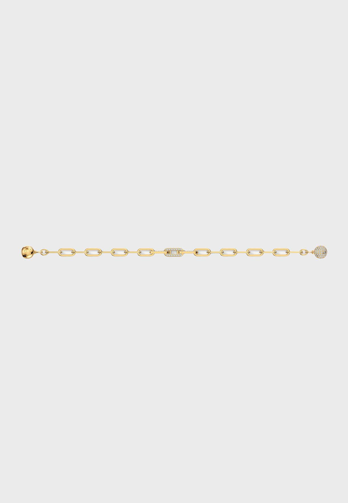 The Elements Chain Bracelet