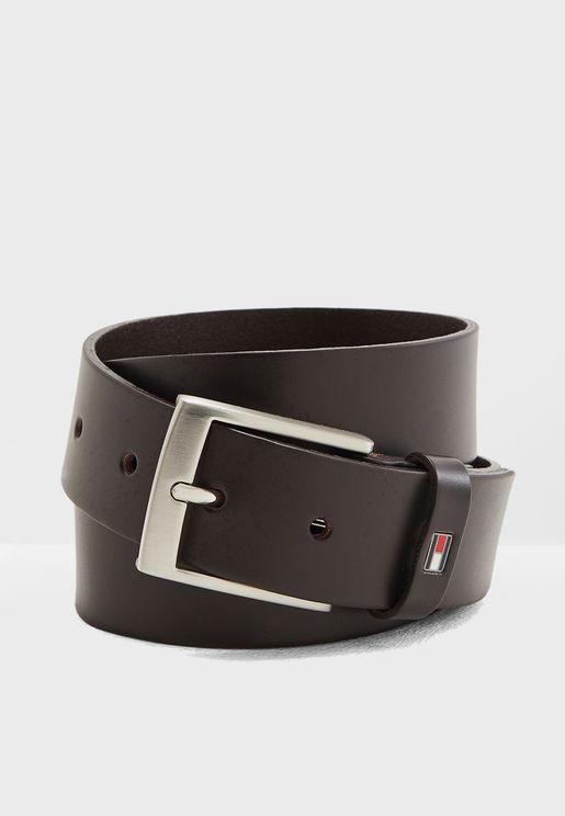 3.5 Adan Leather Belt