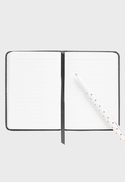 دفتر يوميات A6