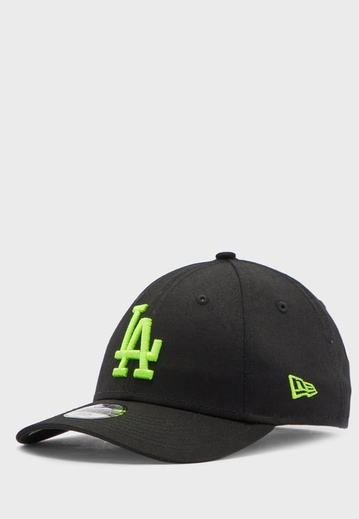 Youth 9Forty Los Angeles Dodgers Cap