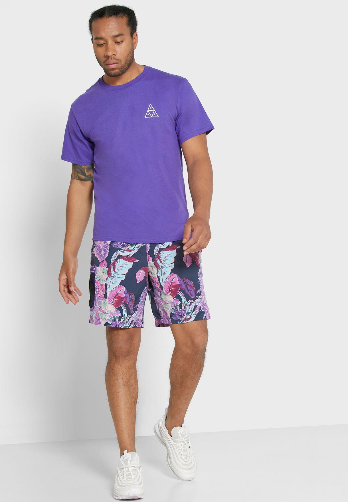 Paraiso Tech Shorts