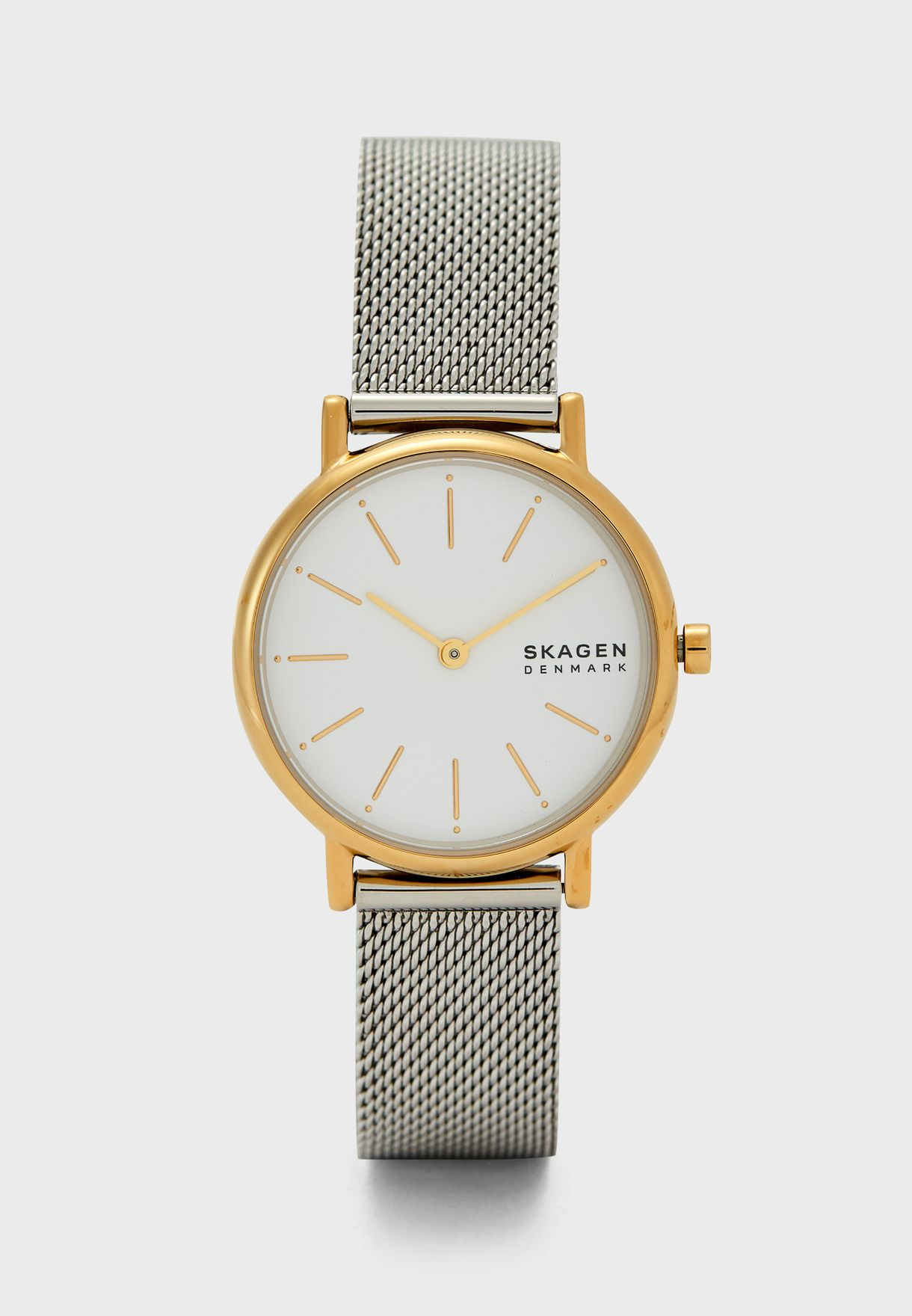 Signatur Analog Watch