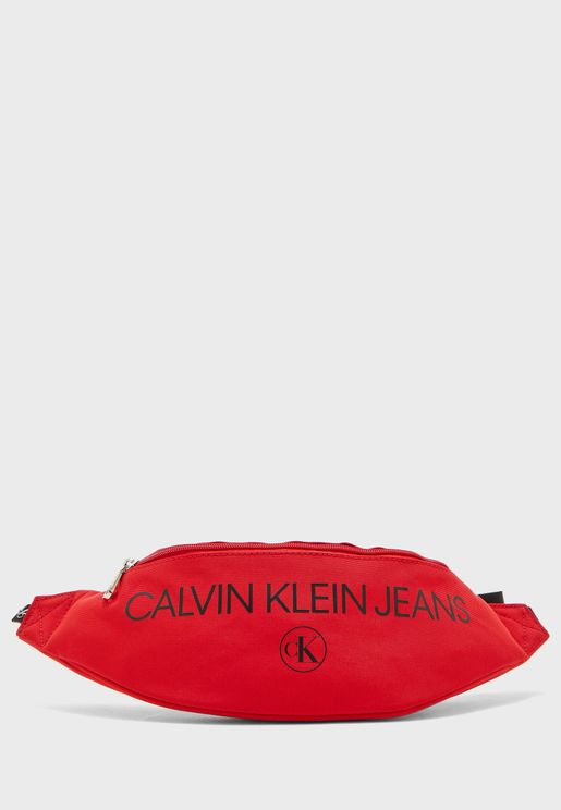 Logo Bum Bag