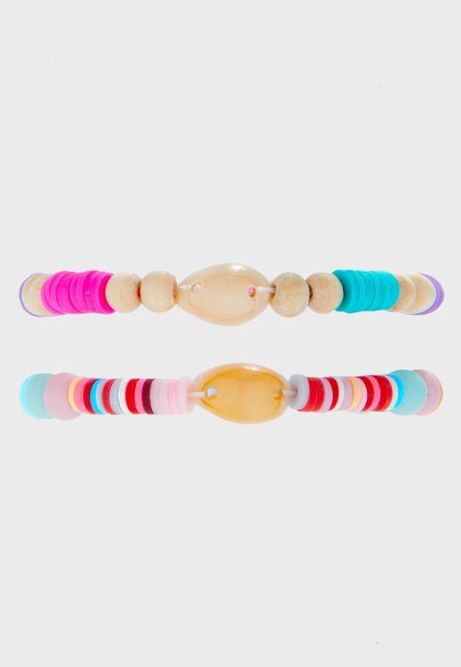 Kids Honolulu Bracelet