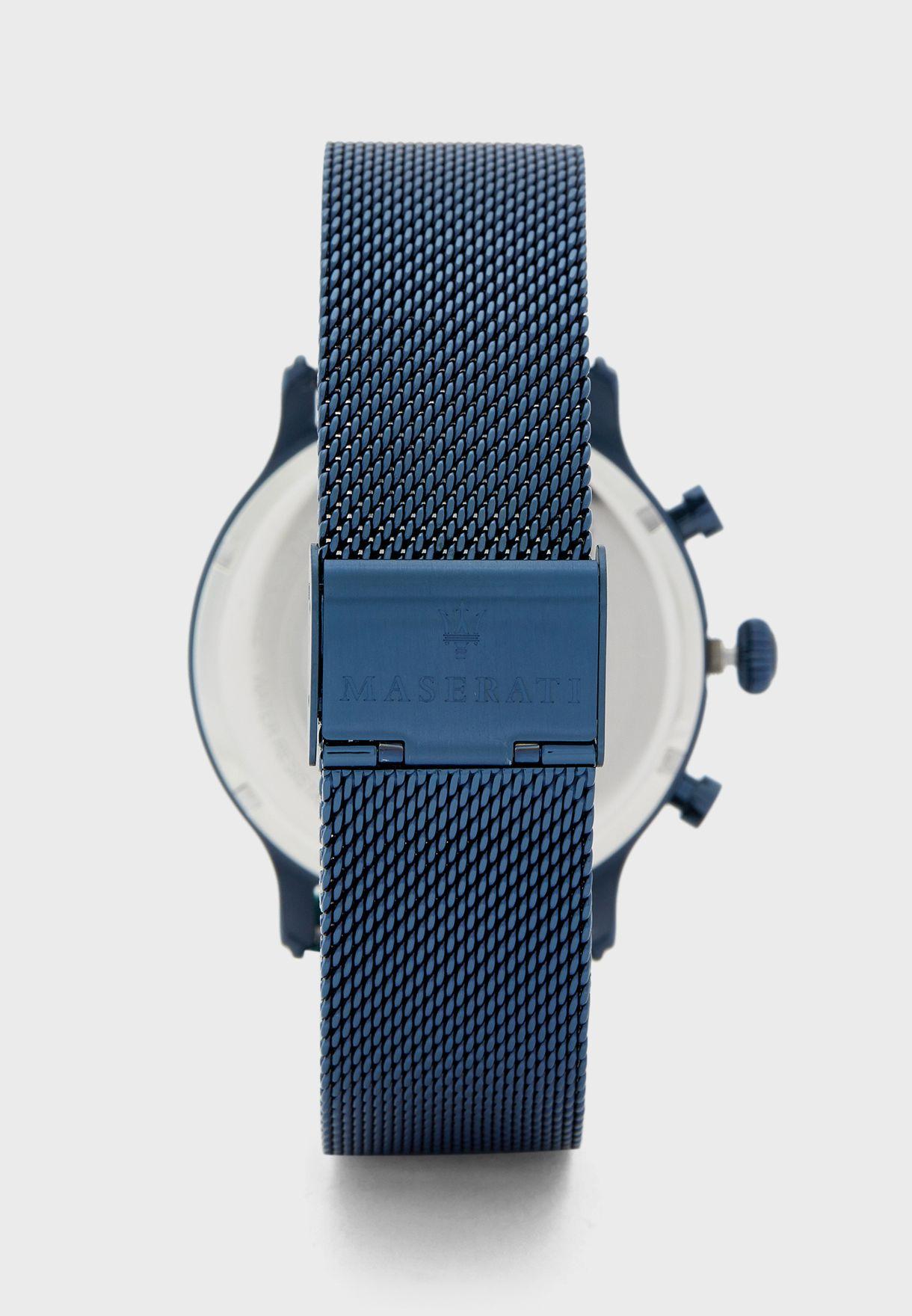 R8873618010 Analog Watch
