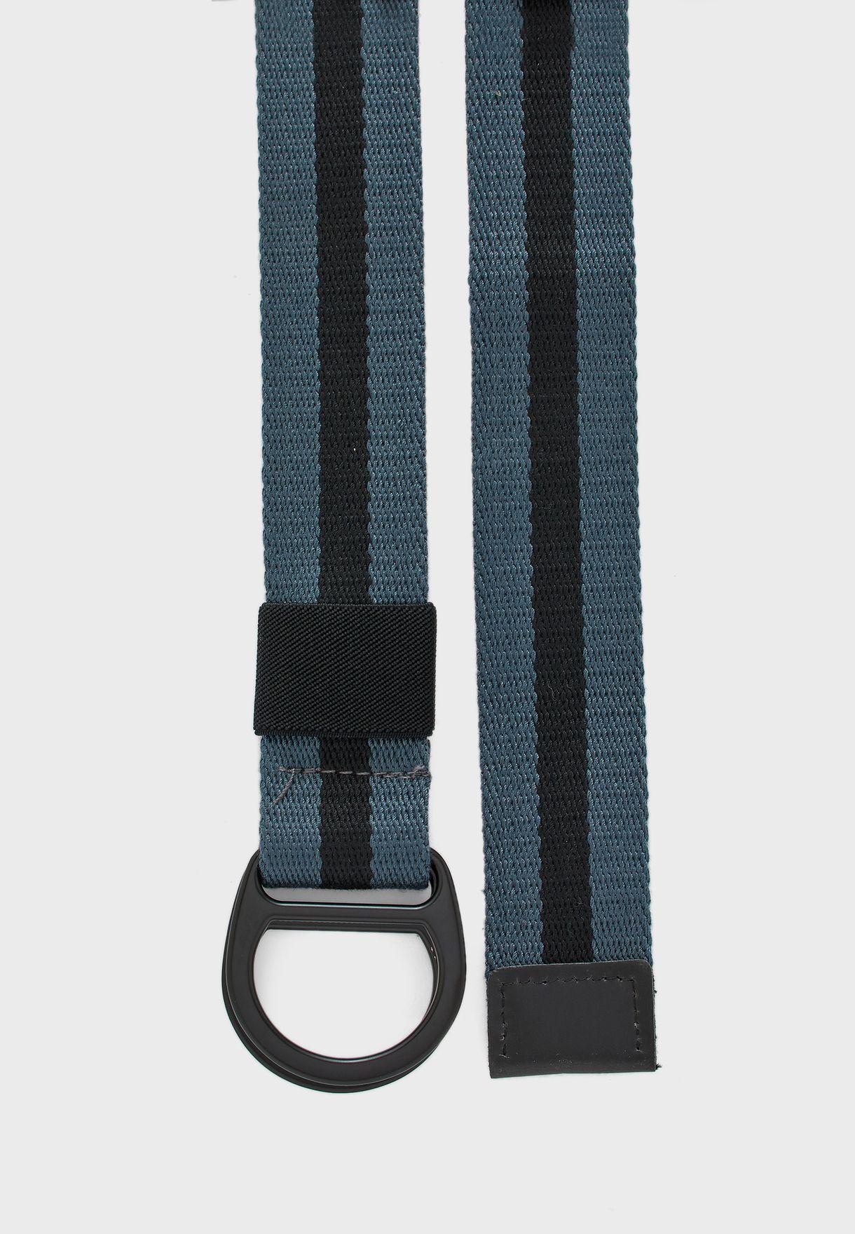 حزام كاجوال بابزيم