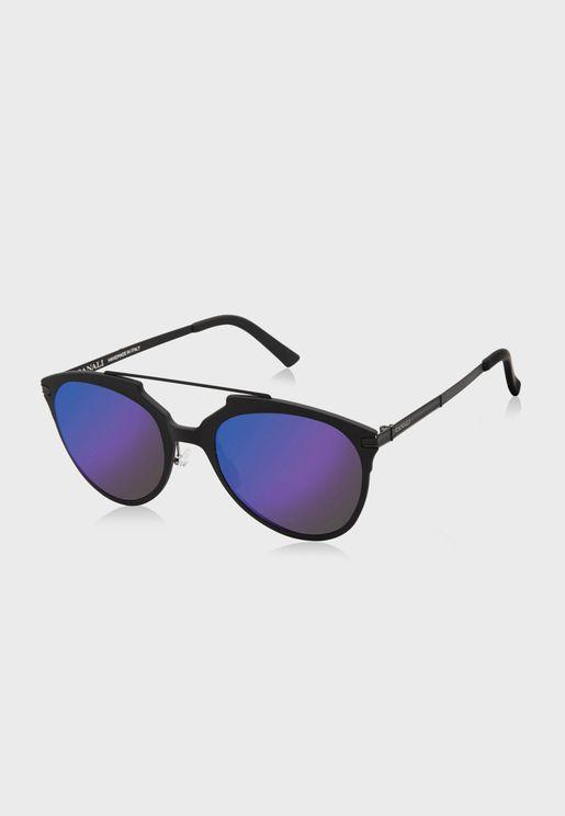 L CO21301 Aviator Sunglasses