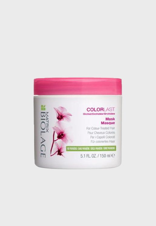 Colorlast Mask 150 ml For Colored Hair