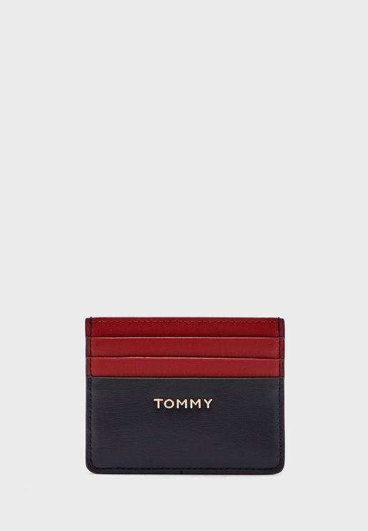 Iconic Multislot Cardholder