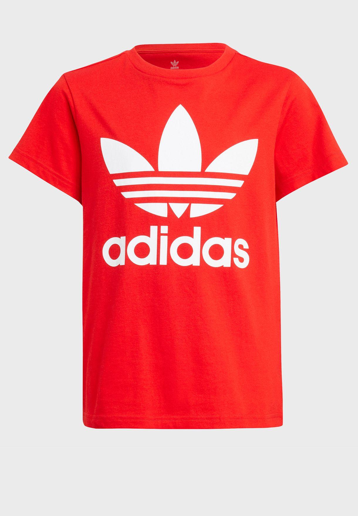 Youth Trefoil T-Shirt