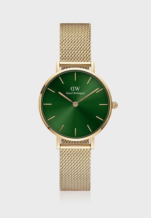 Petite Emerald 28Mm Watch