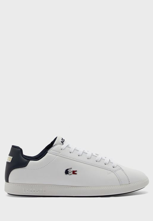 Graduate Low Top Sneaker
