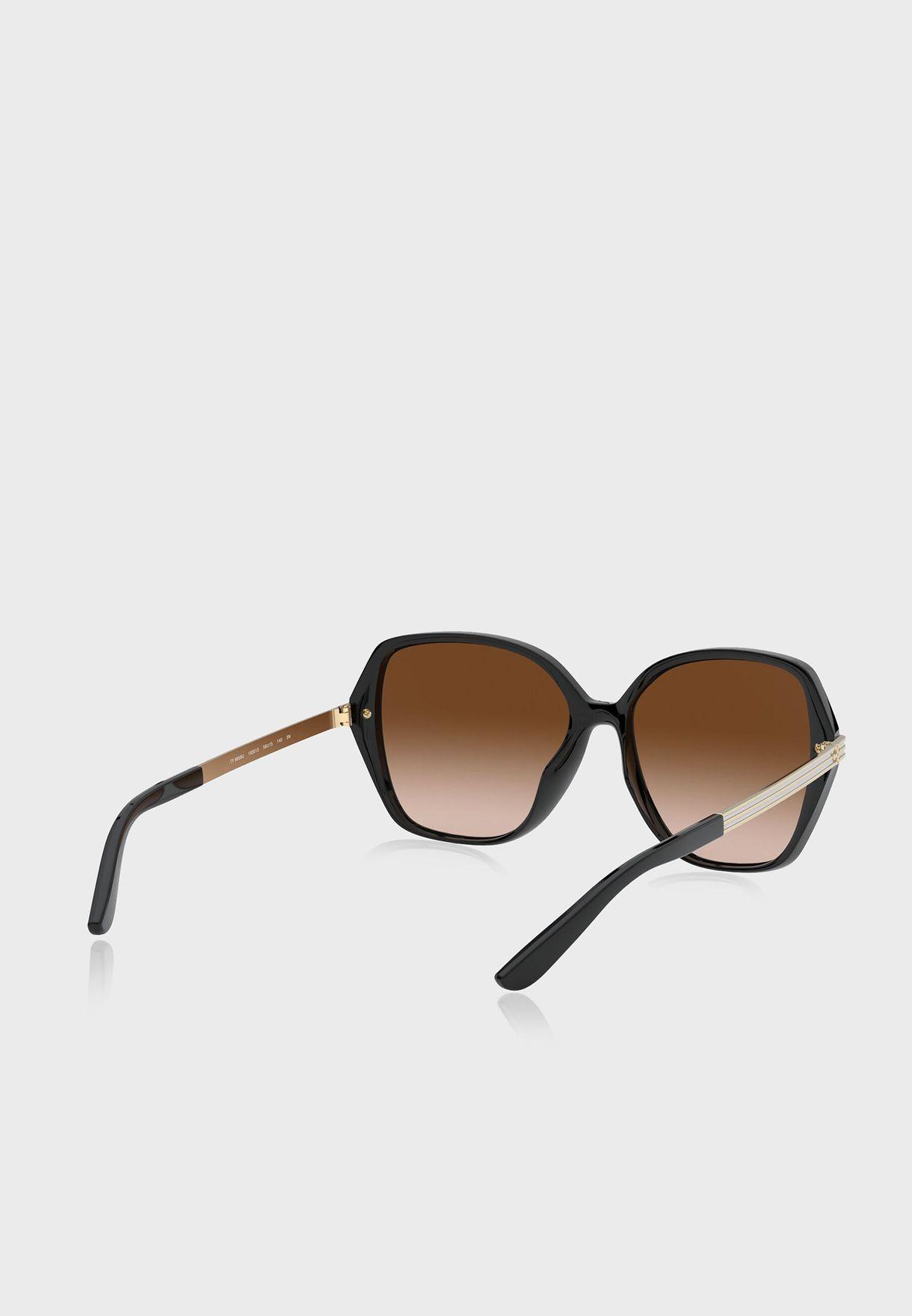 نظارة شمسية كبيرة 0Ty9059U
