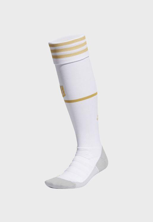 Juventus Home Socks