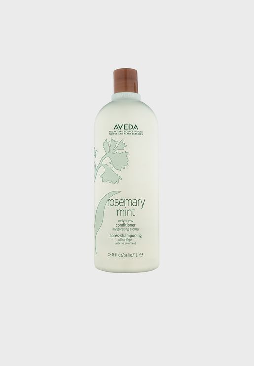 Rosemary & Mint Weightless Conditioner 1 Litre