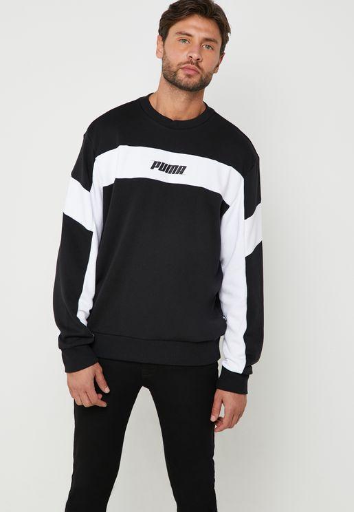 f0a7dcadd8c2da PUMA Sports Hoodies and Sweatshirts for Men