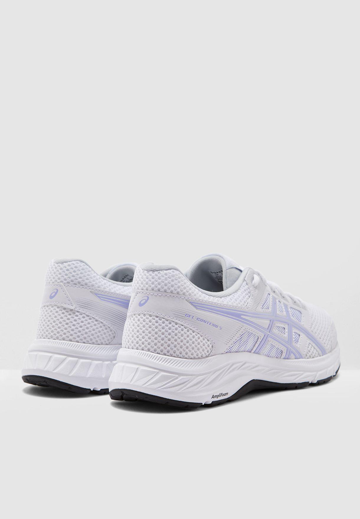 حذاء جل كونتند 5