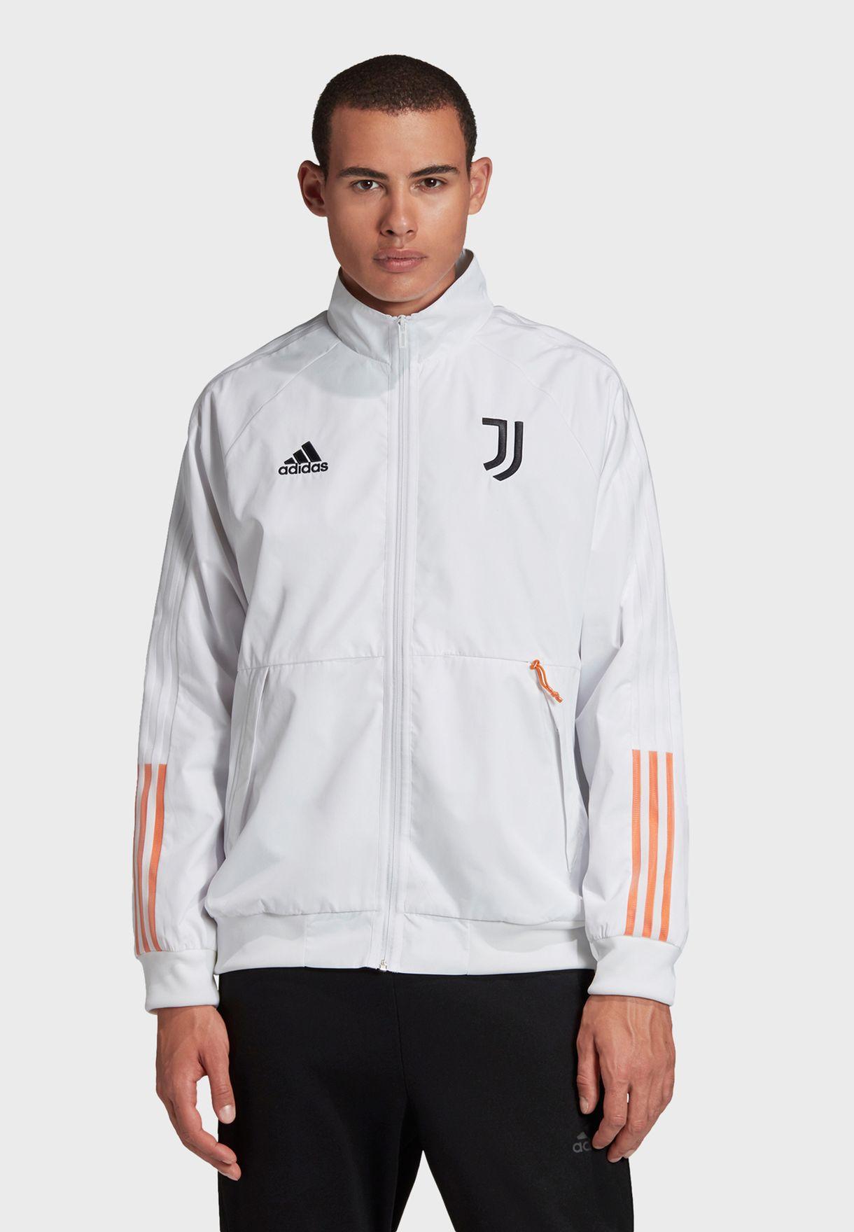 Juventus Anthem Track Jacket