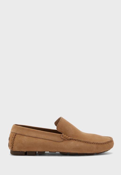 Weston Low Top Sneakers