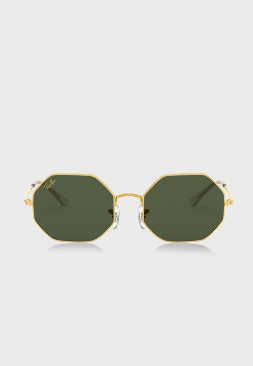 نظارة شمسية كاجوال 0Rb1972