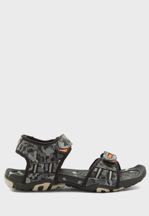 Yuki For Seventy Five Sandals