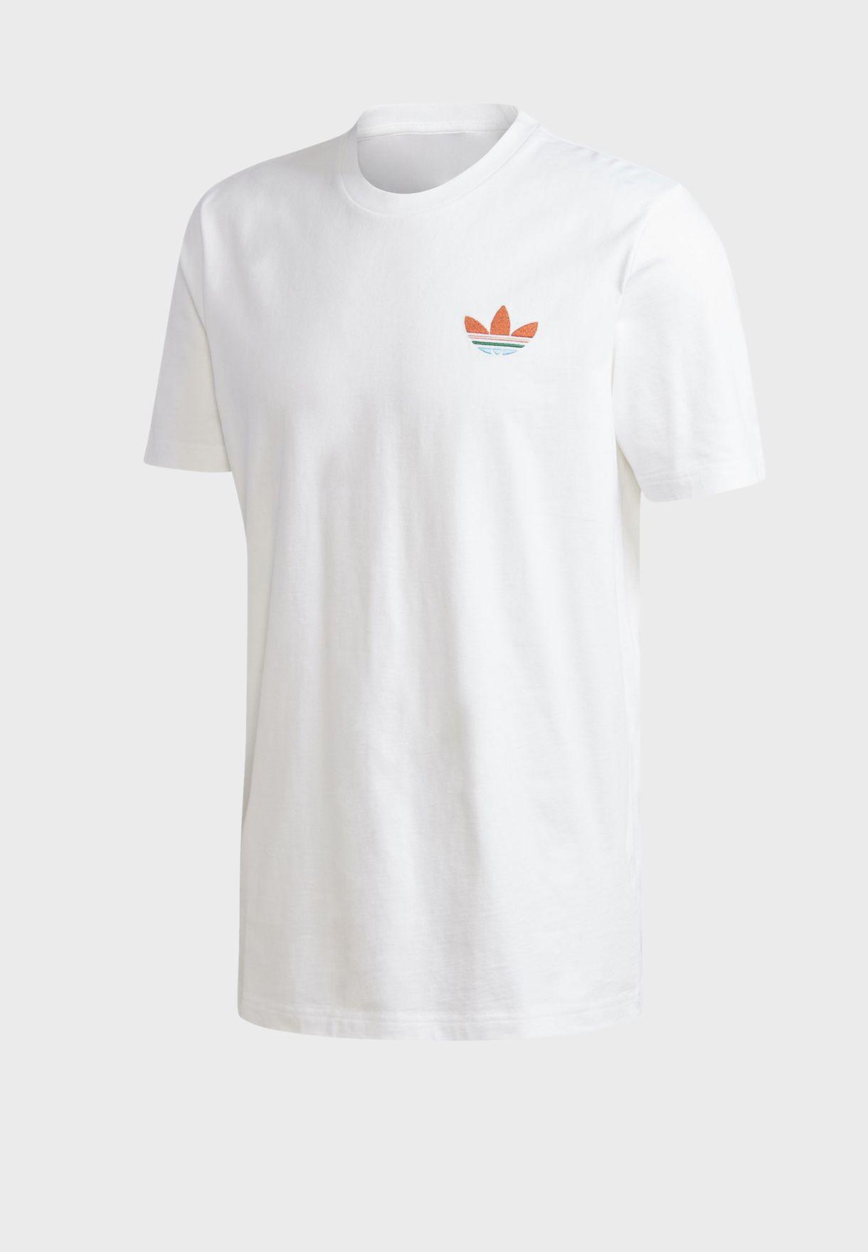 Change Is A Team Sport T-Shirt