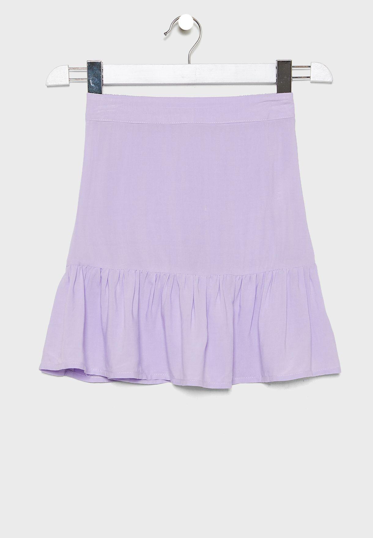 Teen Harper Skirt