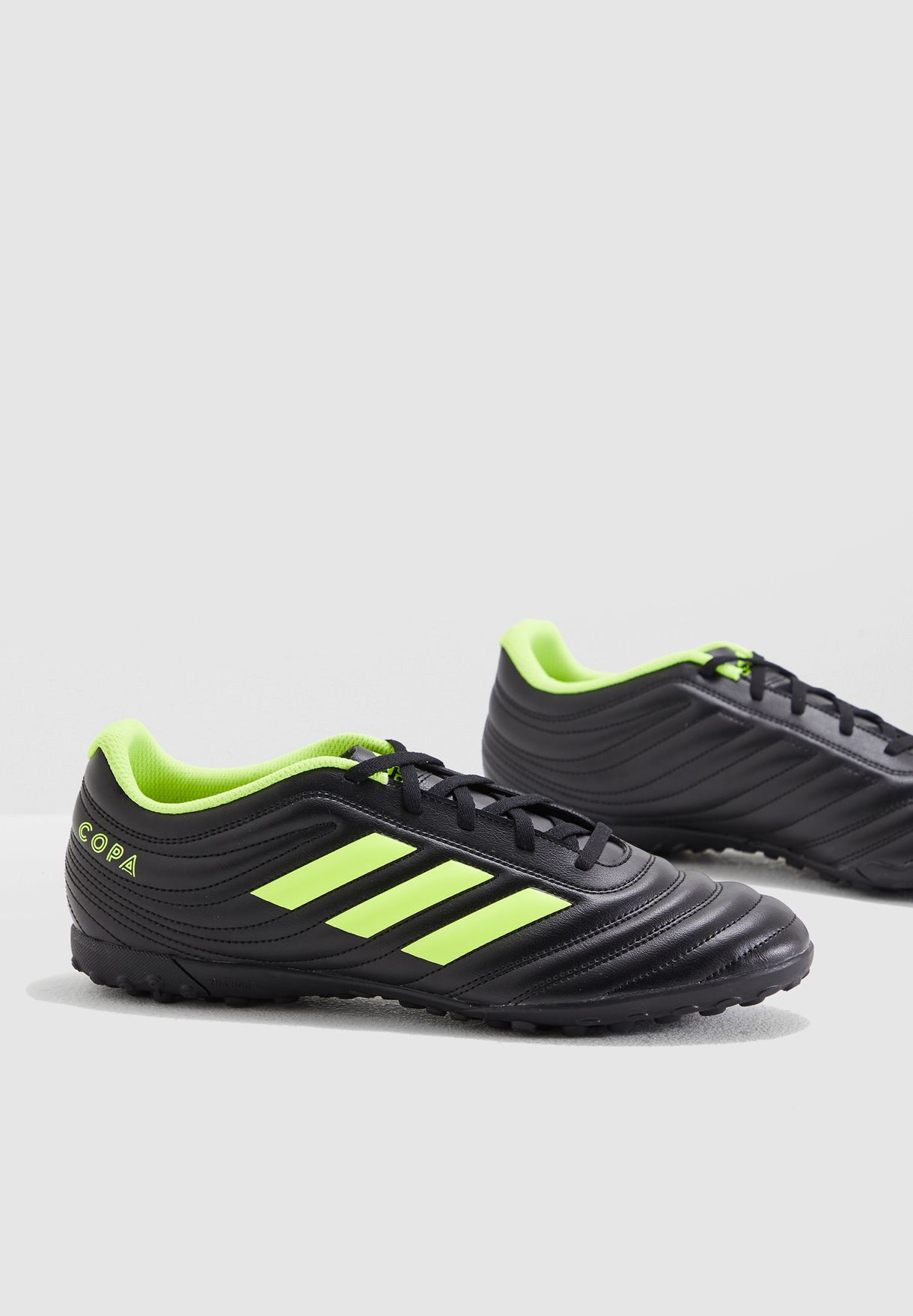 838c9692911 Shop adidas black Copa 19.4 TF BB8097 for Men in UAE - 14448SH70PHP