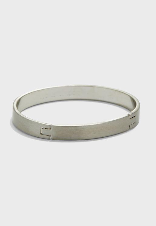 Harley Hinged Bracelet