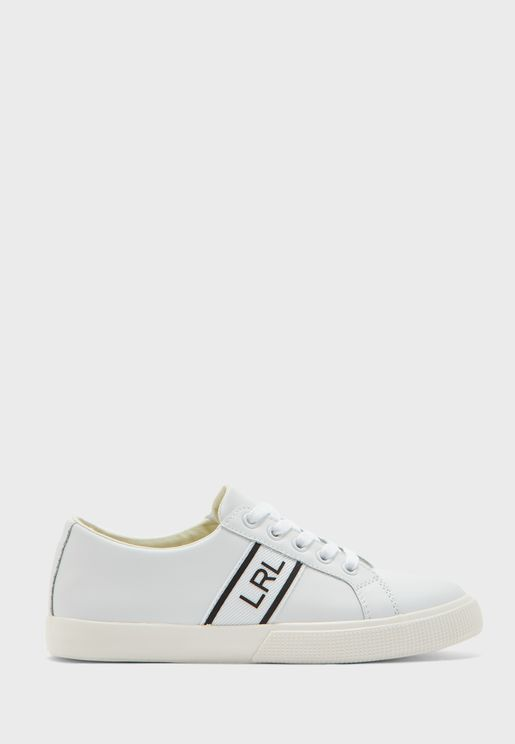 Janson Low-Top Sneakers