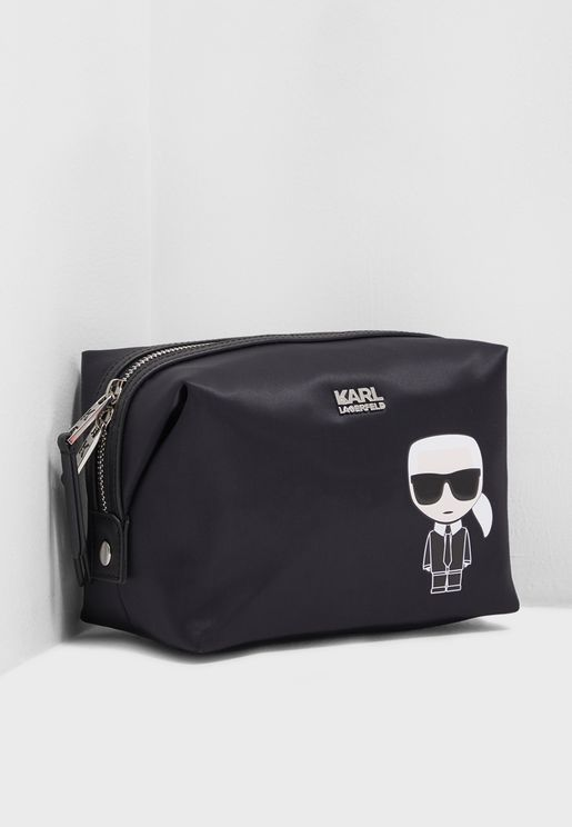 Ikonik Washbag