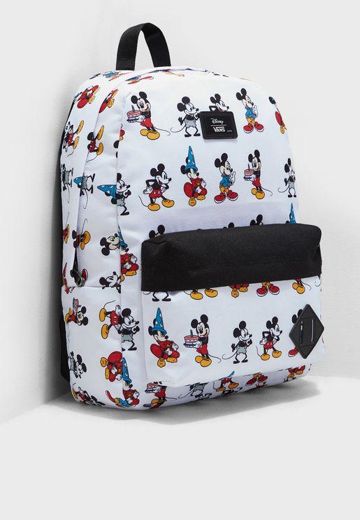 Mickey Old Skool II Backpack