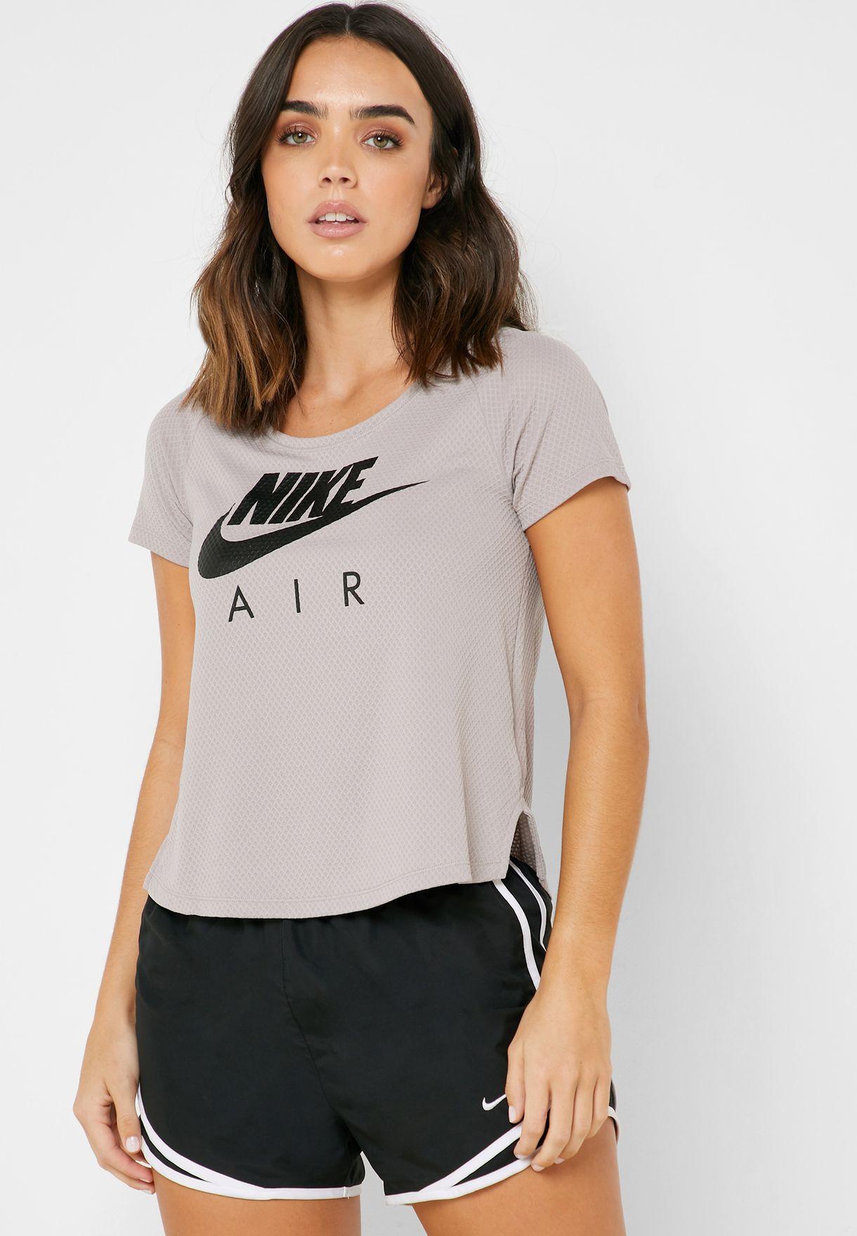 Air Mesh T-Shirt