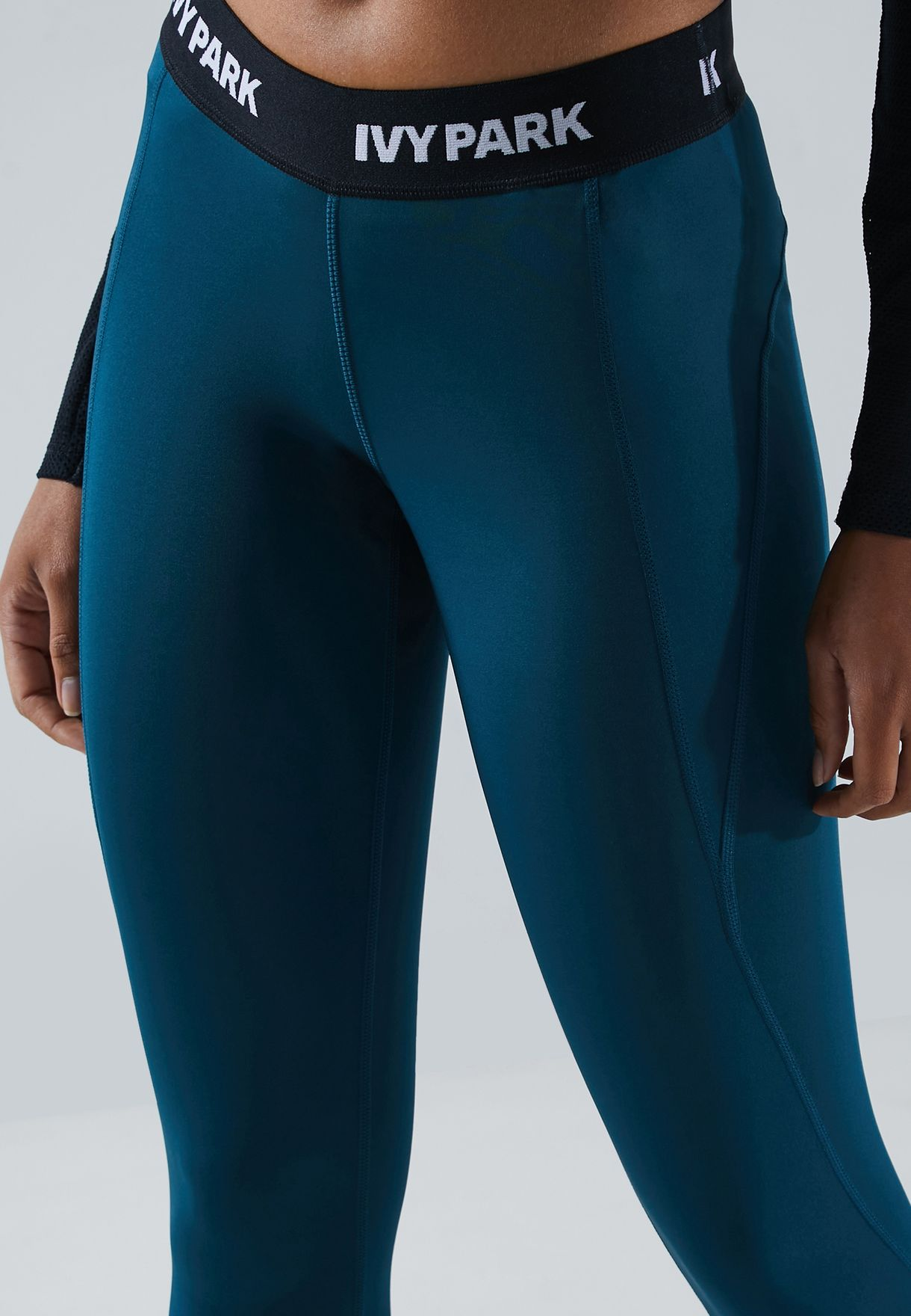 Program Low Rise Leggings