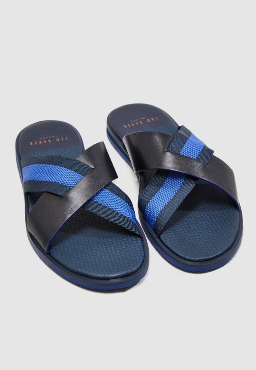 Bowdus Sandals