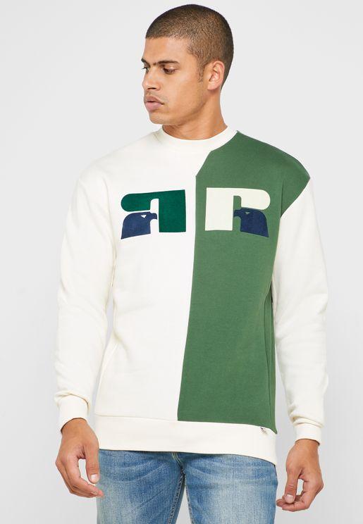 Smith Mirrow Sweatshirts