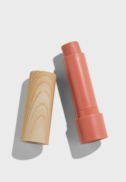 SPF 15 Tinted Lip Balm - Sandbar