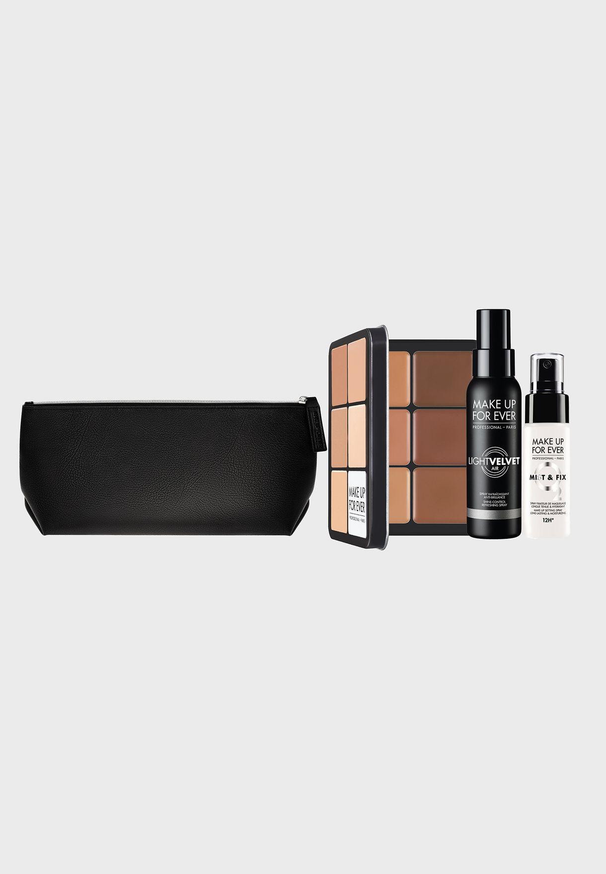 Pro Skin Kit